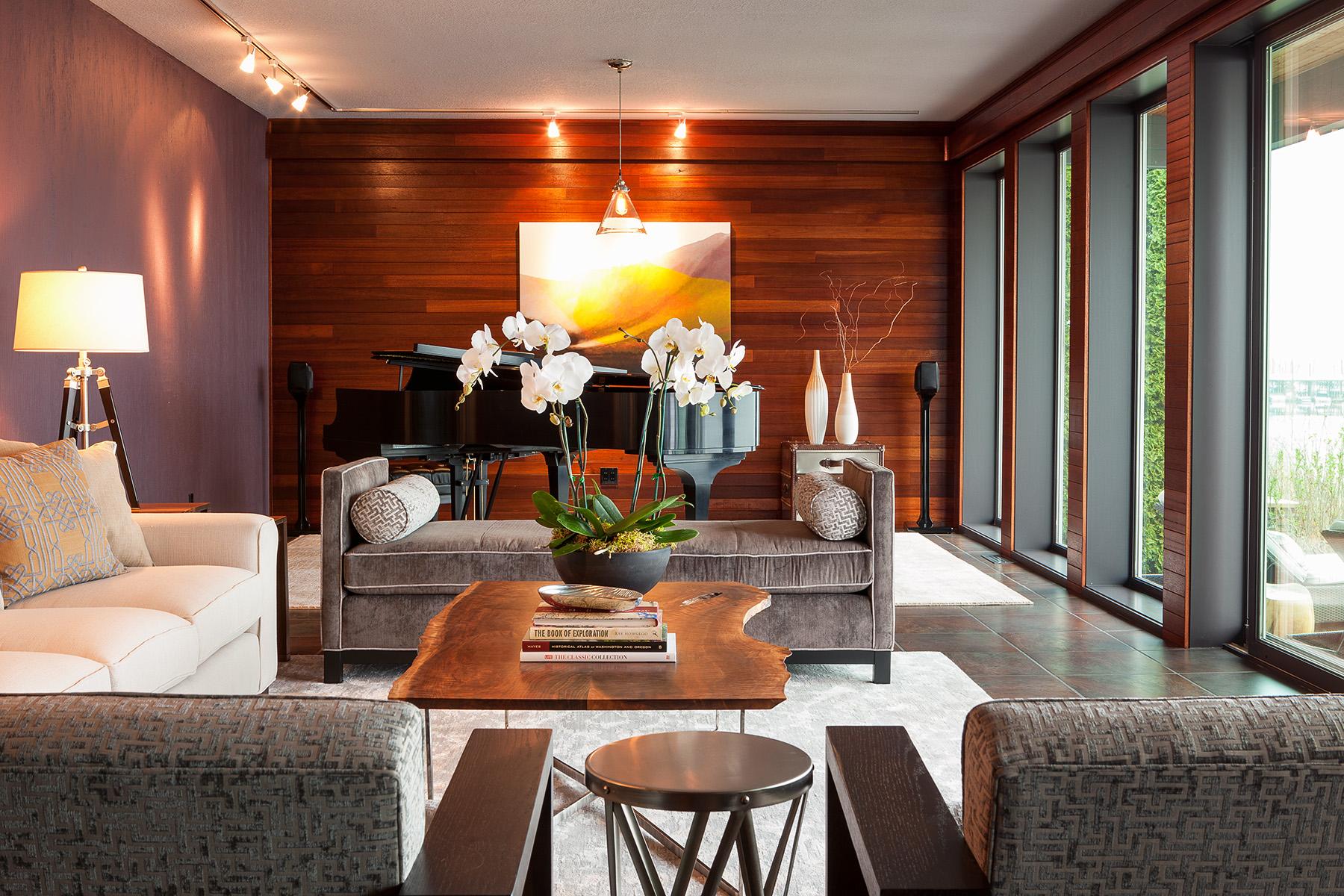 Interior Design And Construction Vancouver Wa